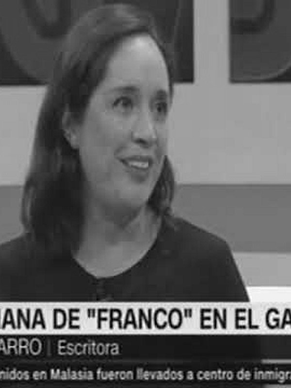 """Franco"" en CNN Chile"