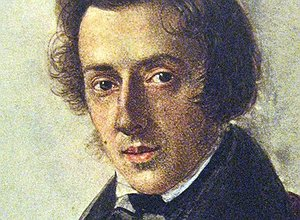 Pianists tribute to Frederic Chopin