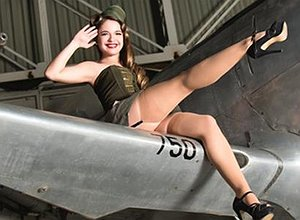 Pin ups, Chilean Sexy