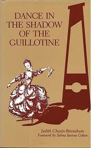 Dance in the shadow of the guillotine